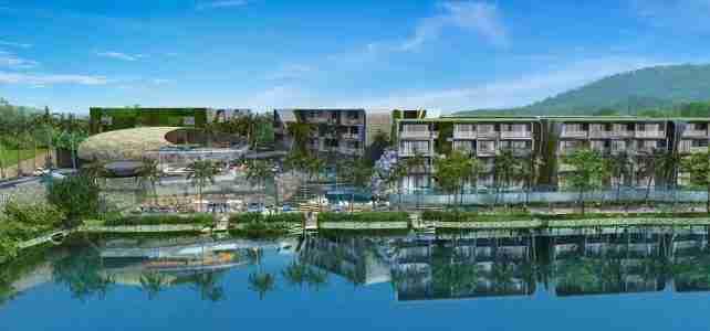 Wyndham Nai Harn Phuket